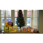 Not So Secret Santa for Leeds Children's Charity