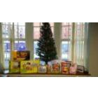 Not So Secret Santa for Leeds Children's Charity